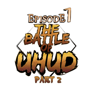 Episode 1 Part 2 Special Edition
